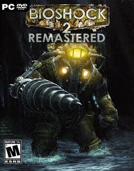 BioShock 2 Remastered-CODEX