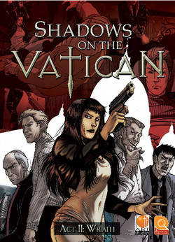 Shadows on the Vatican Act II Wrath-RELOADED