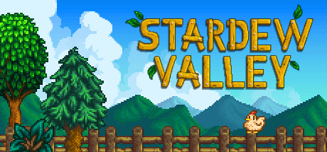 Stardew Valley Cover PC