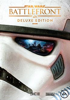 Star Wars Battlefront PC Beta-3DM