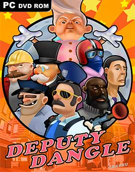 Deputy Dangle-PLAZA