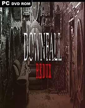 Downfall Redux-SKIDROW