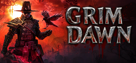 Grim Dawn PC Cover