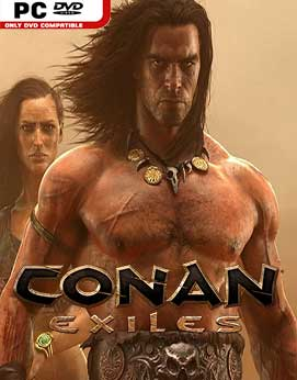 Conan Exiles x64 Cracked-KORTAL