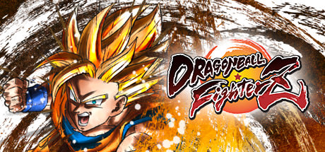 DRAGON BALL FighterZ Cover art PC