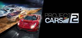 Project CARS 2-CODEX