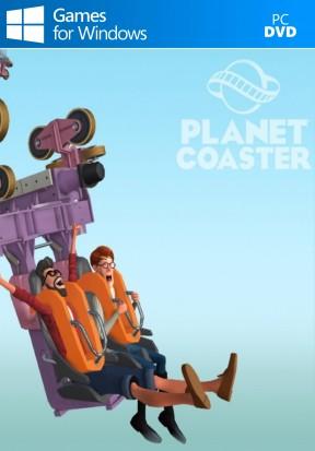 Planet Coaster Alpha 2 Cracked