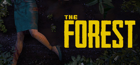 The Forest Alpha Cover