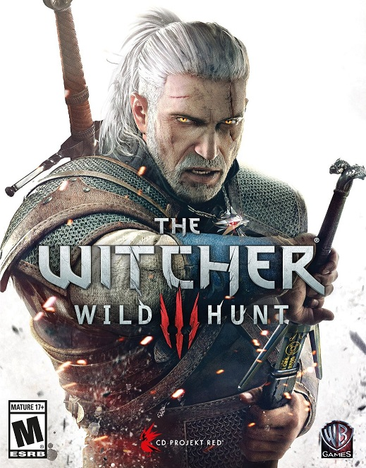 The Witcher 3 Wild Hunt-FLT