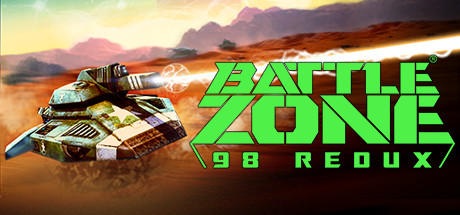 Battlezone 98 Redux Cover PC
