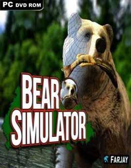 Bear Simulator-CODEX