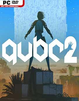 Q.U.B.E.2-CODEX