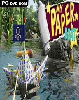 My Paper Boat-CODEX