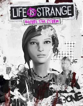Life is Strange Before the Storm Episode 2-CODEX