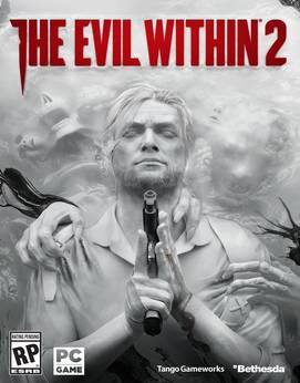 The Evil Within 2-CODEX