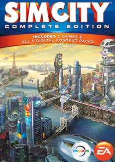 SimCity 2013 RePack MULTi2 DLC-SEYTER