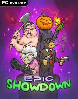 Epic Showdown-SKIDROW
