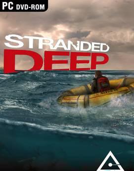 Stranded Deep Alpha v0.16.H1 Cracked