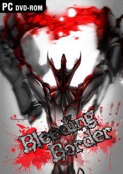 Bleeding Border-HI2U