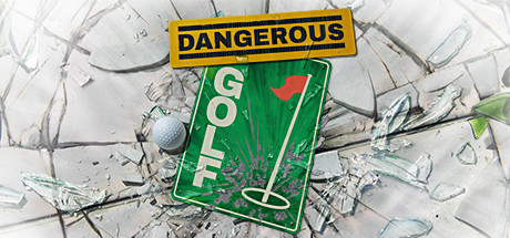Dangerous Golf Cover PC