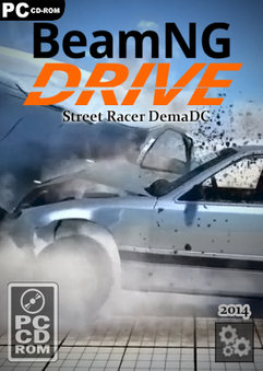 BeamNG.drive v0.5.1 Cracked
