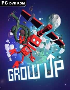 Grow Up-PLAZA