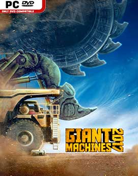 Giant Machines 2017-CODEX