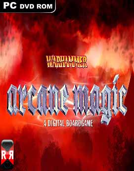 Warhammer Arcane Magic-PLAZA