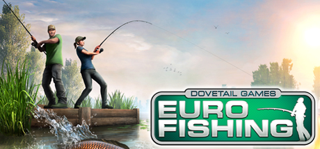 Euro Fishing Cover PC