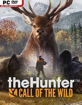 theHunter Call of the Wild Medved Taiga-CODEX