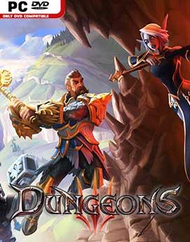 Dungeons 3-CODEX