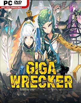 GIGA WRECKER-PLAZA