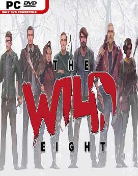 The Wild Eight Multi 8 Cracked-3DM