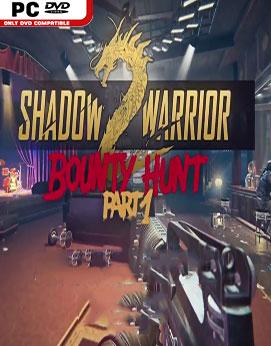Shadow Warrior 2 Bounty Hunt DLC Part 1-SKIDROW
