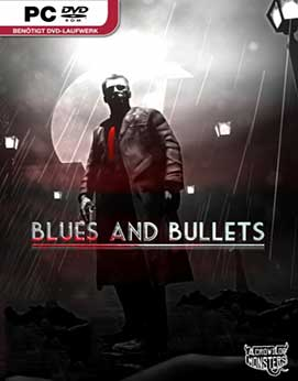 Blues and Bullets Episode 2-CODEX