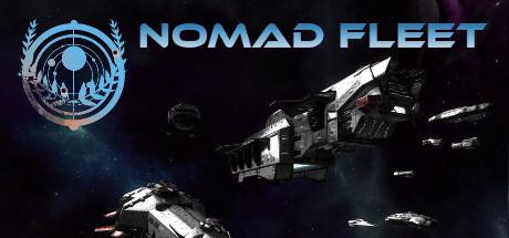 Nomad Fleet Cover PC