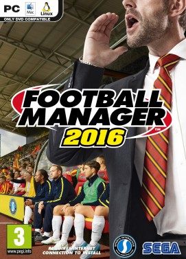 Football Manager 2016 v16.1.1 Cracked-ALI213