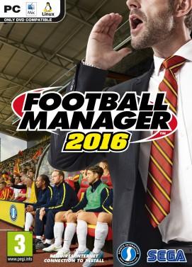 Football Manager 2016 v16.2.0