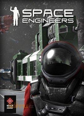 Space Engineers v01.154
