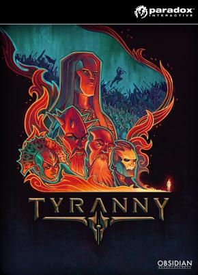 Tyranny-RELOADED