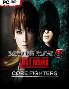 DOA 5 Last Round Core Fighters Ultimate Content Set-SKIDROW