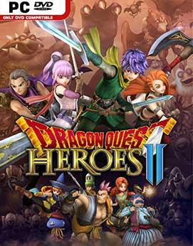 DRAGON QUEST HEROES II-CODEX