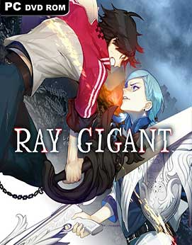 Ray Gigant v1.0 Cracked-3DM