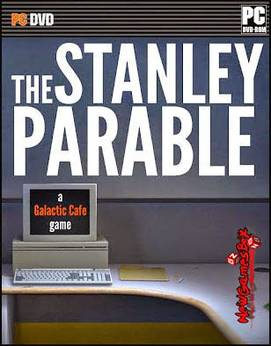 The Stanley Parable MULTi12-PLAZA