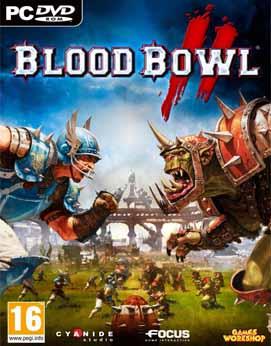 Blood Bowl 2-CODEX