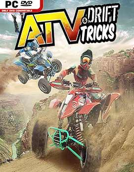 ATV Drift and Tricks-CODEX