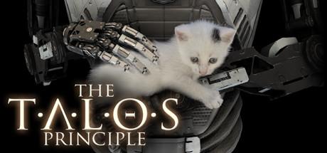 The Talos Principle Update v250756 Cover
