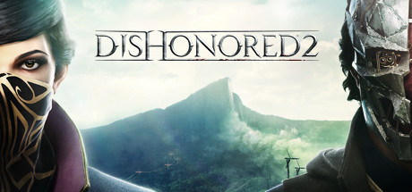 Dishonored 2 Cover PC