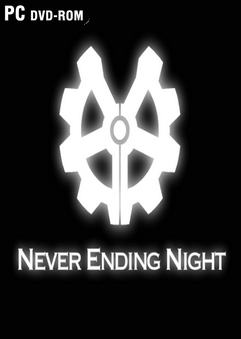 Never Ending Night-TiNYiSO