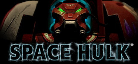 Space Hulk cover pc